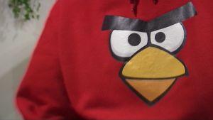 Angry Birds -oheistuote