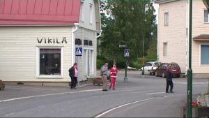 Puu-Juuka on yksi Pohjois-Karjalan rakennusperintökohteista.