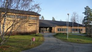Pohjois-Savon opisto.