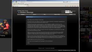 Steam mediakeskustelut-sivustolla tiedotetaan aiheesta lisää.