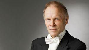 Baritoni Jorma Hynninen.