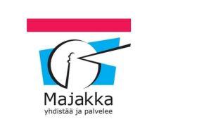 Majakan logo