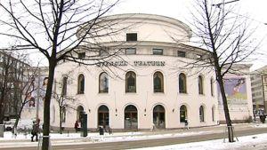 Svenska Teatern