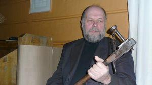Tuomo Vanhala