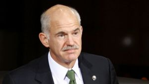 Giourgious Papandreou