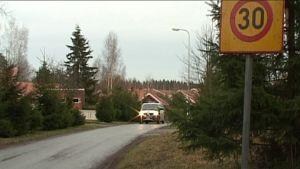 Surmatyö sattui Ulvilassa runsaat kolme vuotta sitten.