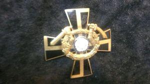 Muistona Mannerheim -risti
