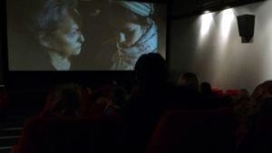 Finnkinon Star-elokuvateatteri Kuopiossa.