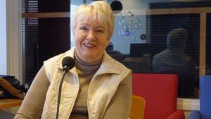 Liisa Hyssälä (kesk.)