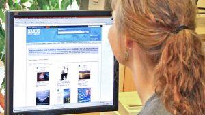 Lappeenrannan nuorisotoimi lähtee mukaan valtakunnalliseen Netari.fi  -hankkeeseen.