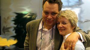 Markku ja Leena Mutanen