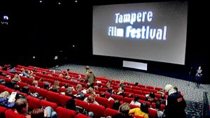 Tampereen elokuvajuhlat 2010
