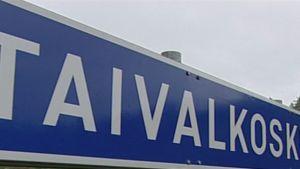 Taivalkoski on pohjoispohjalainen kunta.