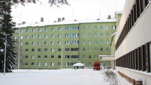 Museoviraston mielestä Muurolan sairaala-alue on rakennustaiteellisesti arvokas kokonaisuus.
