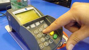 maksupääte korttimaksu
