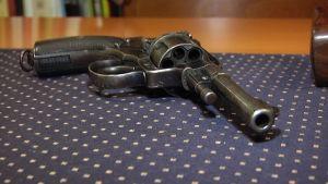 Nagant-revolveri