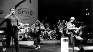 Juicen 40-vuotiskonsertti vuonna 1990.