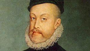 Espanjan kuningas Filip II