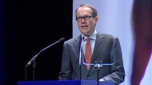 Nokian hallituksen puheenjohtaja Jorma Ollila