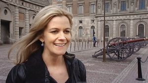 Catarina Hurtig