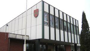 Hattulan kunnantalo