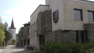 Sodankylän kunnantalo