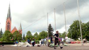 300710 TKU Mikaelinkirkko hengellinen kesäjuhla