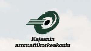 Kajaanin ammattikorkeakoulun logo