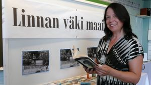 Laura Jänisniemi