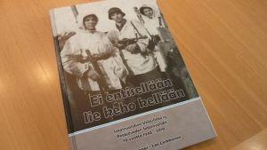 Petäjäveden sotainvalidien 70-vuotishistoriikki