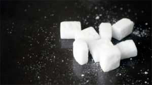 Sokeripaloja