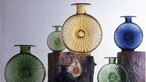 Helena Tynellin Aurinko-pulloja