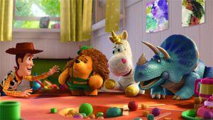 Ruutukaappaus Toy Story 3 -elokuvasta