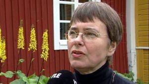 Rikosoikeuden professori Terttu Utriainen