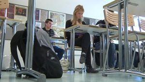 Lukio-opiskelijoiden opinto-ohjausta halutaan parantaa.