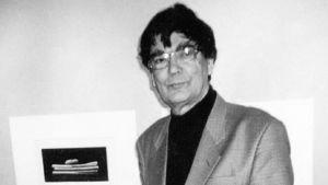 Taidegraafikko Pentti Kaskipuro (1930 -2010)