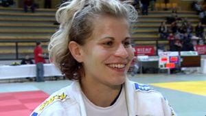 Johanna Ylinen kuvassa