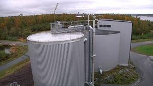Haaparannan jätevesilaitos