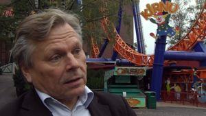 Lasten Päivän Säätiön toimitusjohtaja Risto Räikkönen