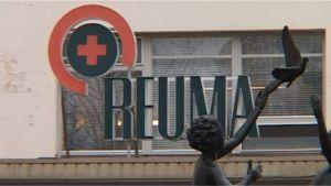 Heinolan Reumasairaala hakeutui konkurssiin keväällä.