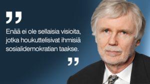 Erkki Tuomioja