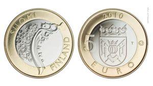 Varsinais-Suomen maakuntaraha