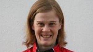 Mari Väänänen.