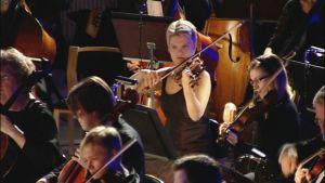 Radion sinfoniaorkesteri soittaa Kemissä