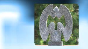 Angelus domini -veistos