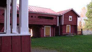 Isonkyrön kotiseutumuseo