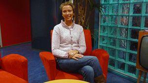 Tiina Brandt valittiin Kokkolan nuoreksi yrittäjänaiseksi.