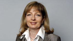 Kansanedustaja Anneli Kiljunen.
