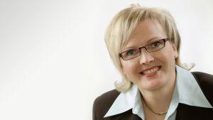 kansanedustaja Paula Sihto