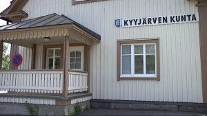 Kyyjärven kunnantalo
